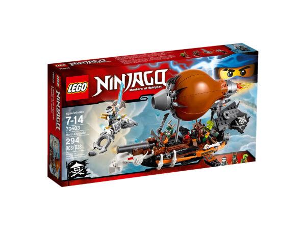 Lego Ninjago 70603   Kommando-Zeppelin   günstig kaufen