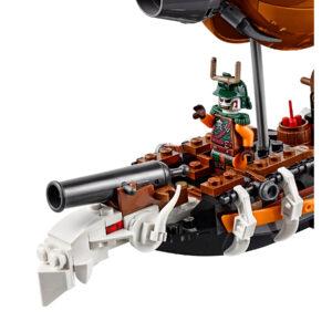 Lego Ninjago 70603   Kommando-Zeppelin   5
