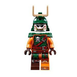 Lego Ninjago 70603   Kommando-Zeppelin   6