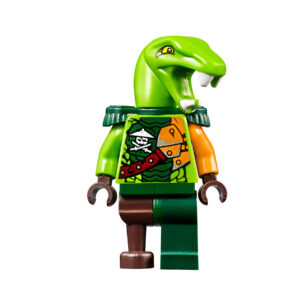 Lego Ninjago 70603   Kommando-Zeppelin   7