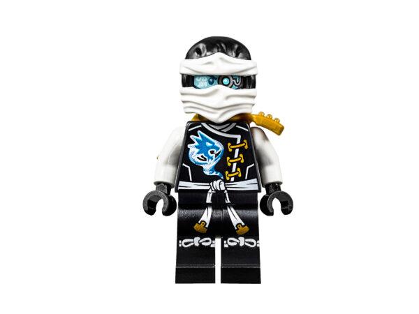 Lego Ninjago 70603   Kommando-Zeppelin   8