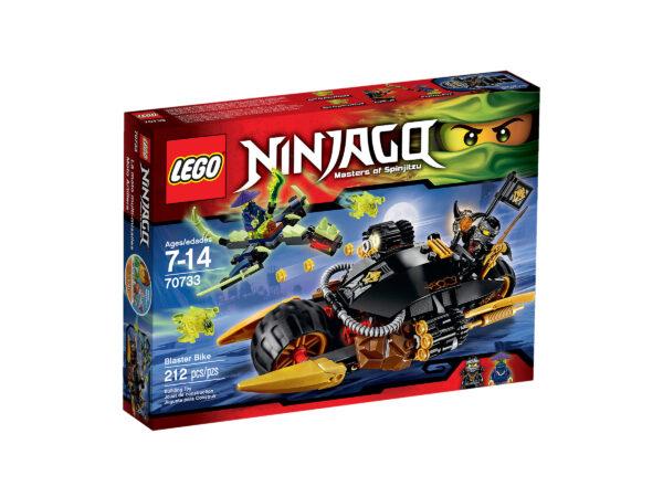 Lego Ninjago 70747 | Cole's Felsenbrecher | günstig kaufen
