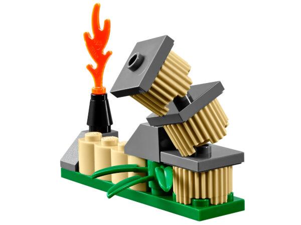 Lego Ninjago 70747 | Cole's Felsenbrecher | 5