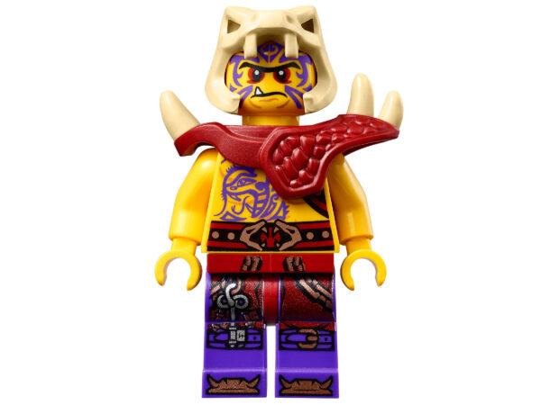 Lego Ninjago 70747 | Cole's Felsenbrecher | 6