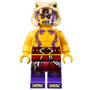 Lego Ninjago 70747 | Cole's Felsenbrecher | 8