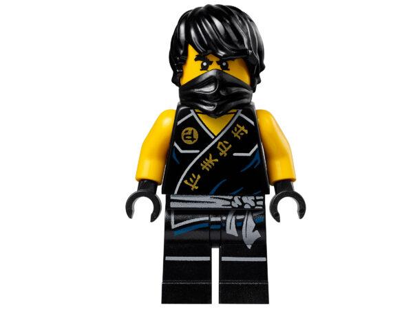Lego Ninjago 70753 | Lava-Fälle | 5