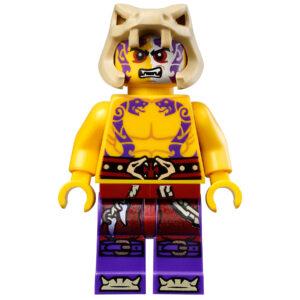 Lego Ninjago 70753 | Lava-Fälle | 6