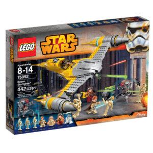 Lego Star Wars 75092 | Naboo Starfighter™ | günstig kaufen