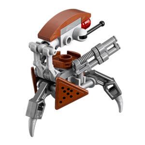Lego Star Wars 75092   Naboo Starfighter™   5