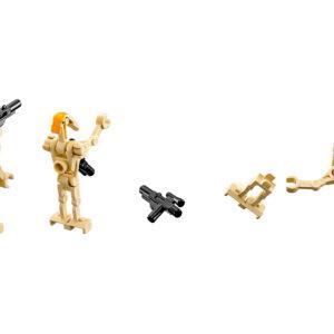 Lego Star Wars 75092   Naboo Starfighter™   8