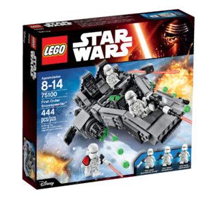 Lego Star Wars 75100 | First Order Snowspeeder | günstig kaufen