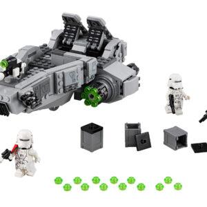 Lego Star Wars 75100 | First Order Snowspeeder | 3