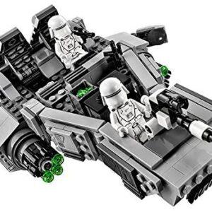 Lego Star Wars 75100 Lego Star Wars 75100 | First Order Snowspeeder | 4