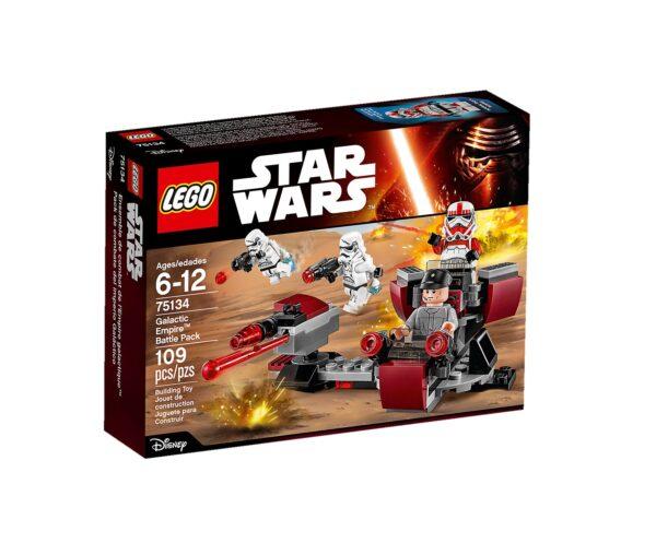 Lego Star Wars 75134 | Galactic Empire™ Battle Pack | günstig kaufen