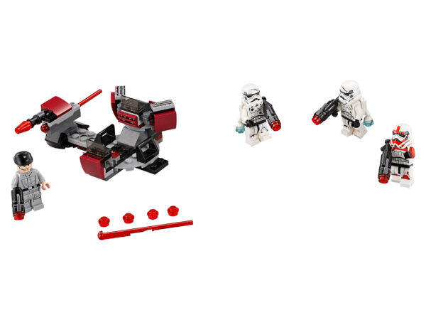 Lego Star Wars 75134 | Galactic Empire™ Battle Pack | 3