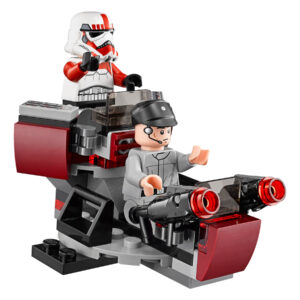 Lego Star Wars 75134 | Galactic Empire™ Battle Pack | 4