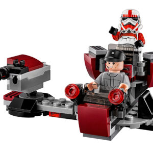 Lego Star Wars 75134 | Galactic Empire™ Battle Pack | 5