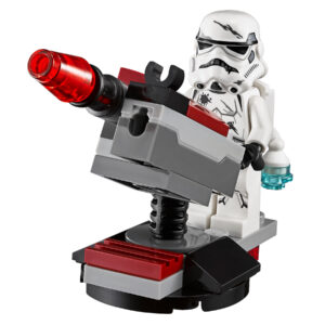 Lego Star Wars 75134 | Galactic Empire™ Battle Pack | 7