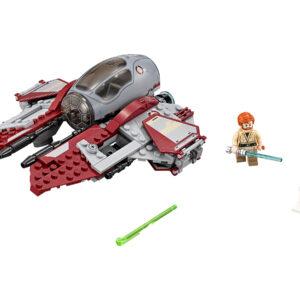 Lego Star Wars 75135   Obi-Wan's Jedi Interceptor™   3
