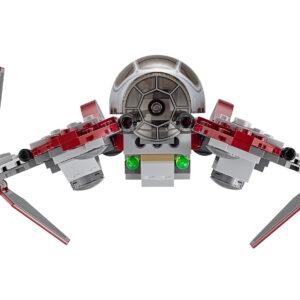 Lego Star Wars 75135   Obi-Wan's Jedi Interceptor™   6