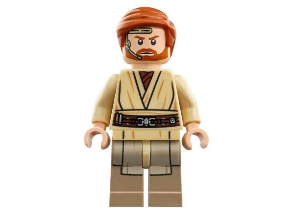 Lego Star Wars 75135   Obi-Wan's Jedi Interceptor™   7