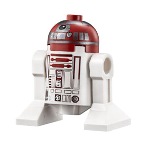 Lego Star Wars 75135   Obi-Wan's Jedi Interceptor™   9