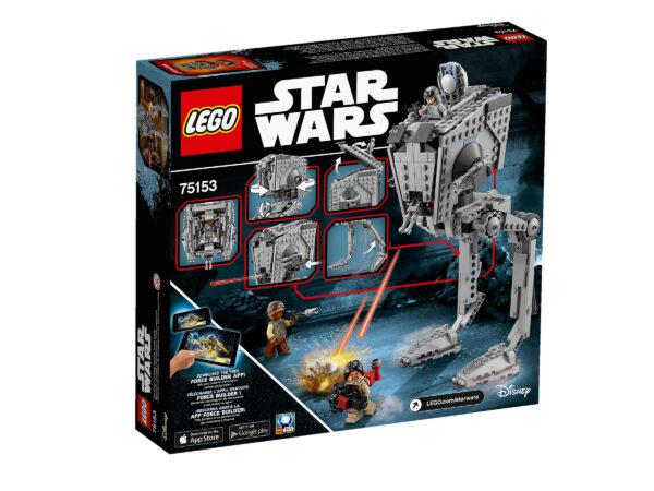 Lego Star Wars 75153 | AT-ST™ Walker | günstig kaufen