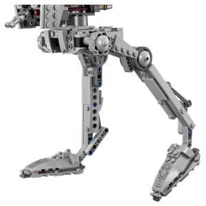 Lego Star Wars 75153 | AT-ST™ Walker | 5