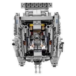 Lego Star Wars 75153 | AT-ST™ Walker | 6