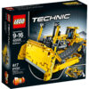 Lego Technic 42028 | Bulldozer | günstig kaufen