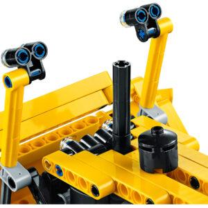 Lego Technic 42028 | Bulldozer | 5