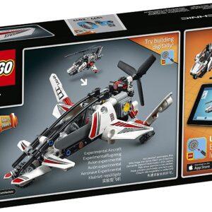 Lego Technic 42057 | Ultraleicht-Hubschrauber | 2