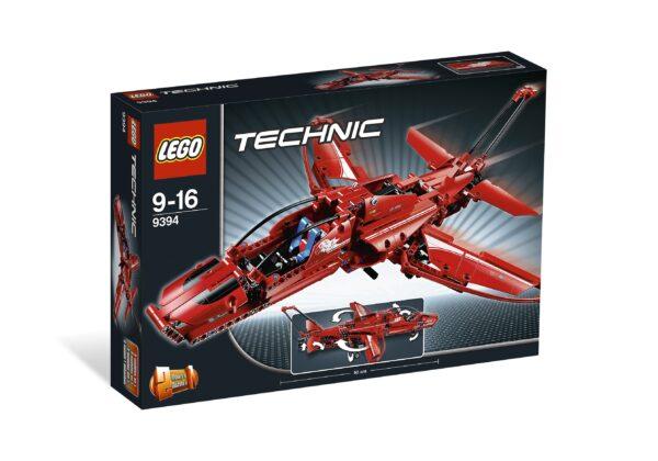 Lego Technic 9394 | Düsenflugzeug | günstig kaufen