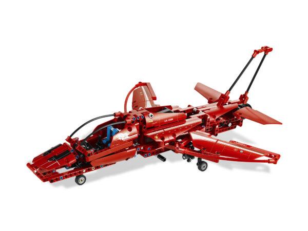 Lego Technic 9394 | Düsenflugzeug | 2