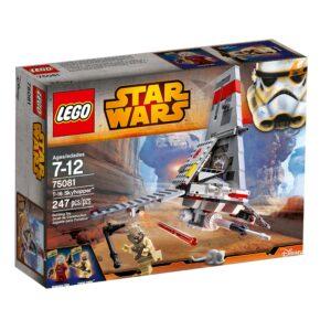 Lego Star Wars 75081 | T-16 Skyhopper | günstig kaufen