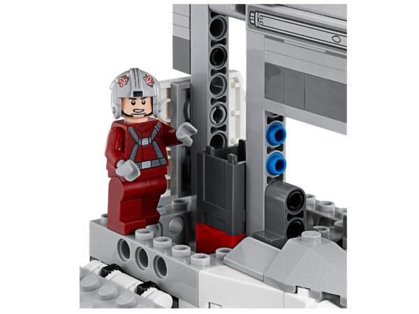 Lego Star Wars 75081 | T-16 Skyhopper | 5