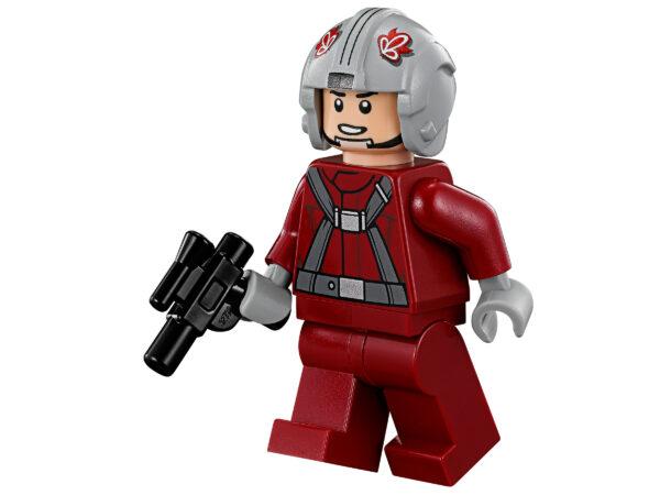 Lego Star Wars 75081 | T-16 Skyhopper | 6