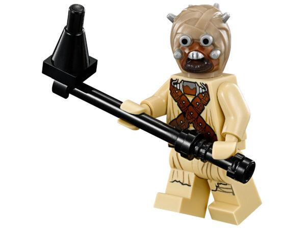Lego Star Wars 75081 | T-16 Skyhopper | 7