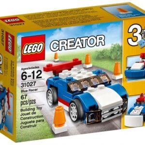 LEGO Creator Blauer Rennwagen 31027 | günstig kaufen