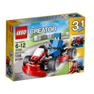 LEGO Creator Rotes Go-Kart 31030 | günstig kaufen