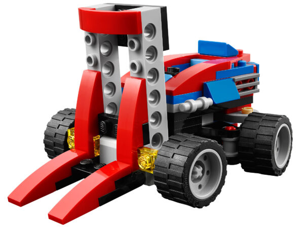 LEGO Creator Rotes Go-Kart 31030 | 5