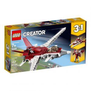 LEGO Creator Flugzeug der Zukunft 31086 | günstig kaufen