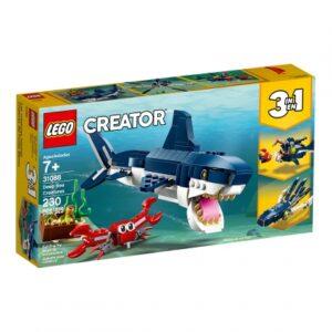 LEGO Creator Bewohner der Tiefsee 31088 | günstig kaufen