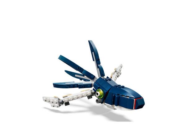 LEGO Creator Bewohner der Tiefsee 31088 | 4