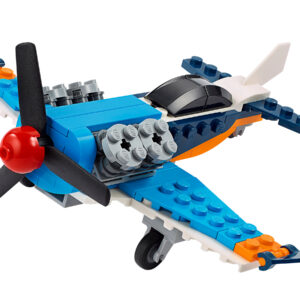 LEGO Creator Propellerflugzeug 31099 | 3