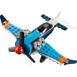 LEGO Creator Propellerflugzeug 31099 | 4