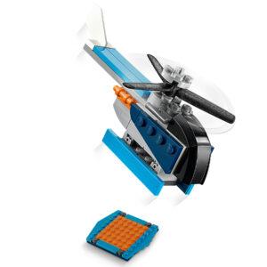 LEGO Creator Propellerflugzeug 31099 | 5