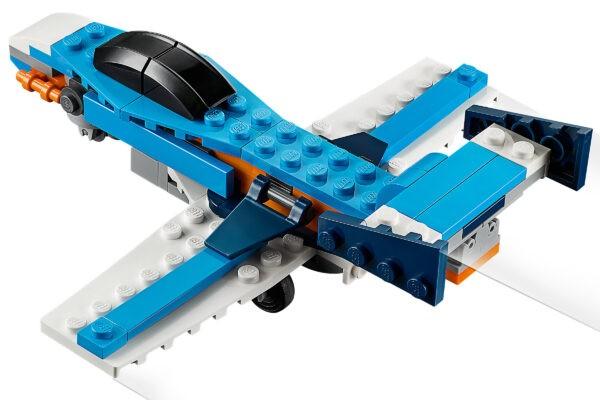 LEGO Creator Propellerflugzeug 31099 | 6