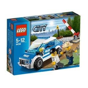 LEGO City Streifenwagen 4436 | günstig kaufen
