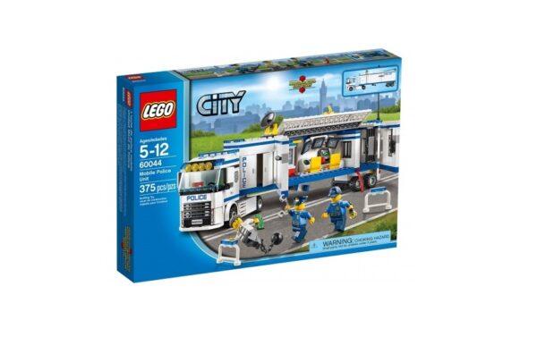 LEGO City Polizei-Überwachungs-Truck 60044 | günstig kaufen